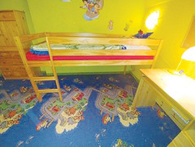 LEVNĚ kompletní zařízení dětského...