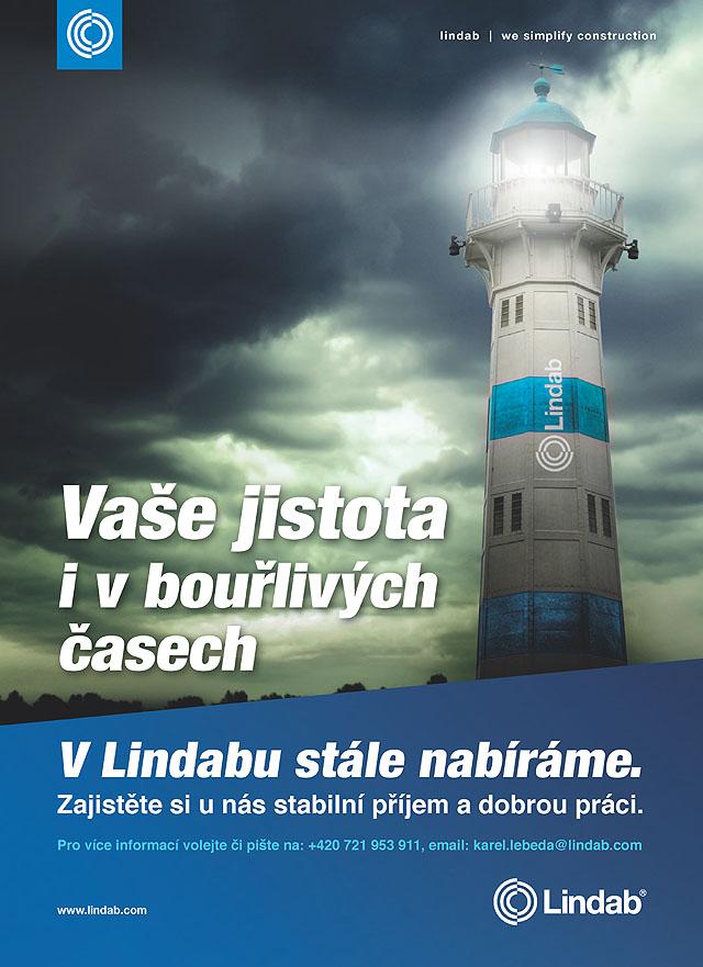 www.lindab.com Vaše jistota i...