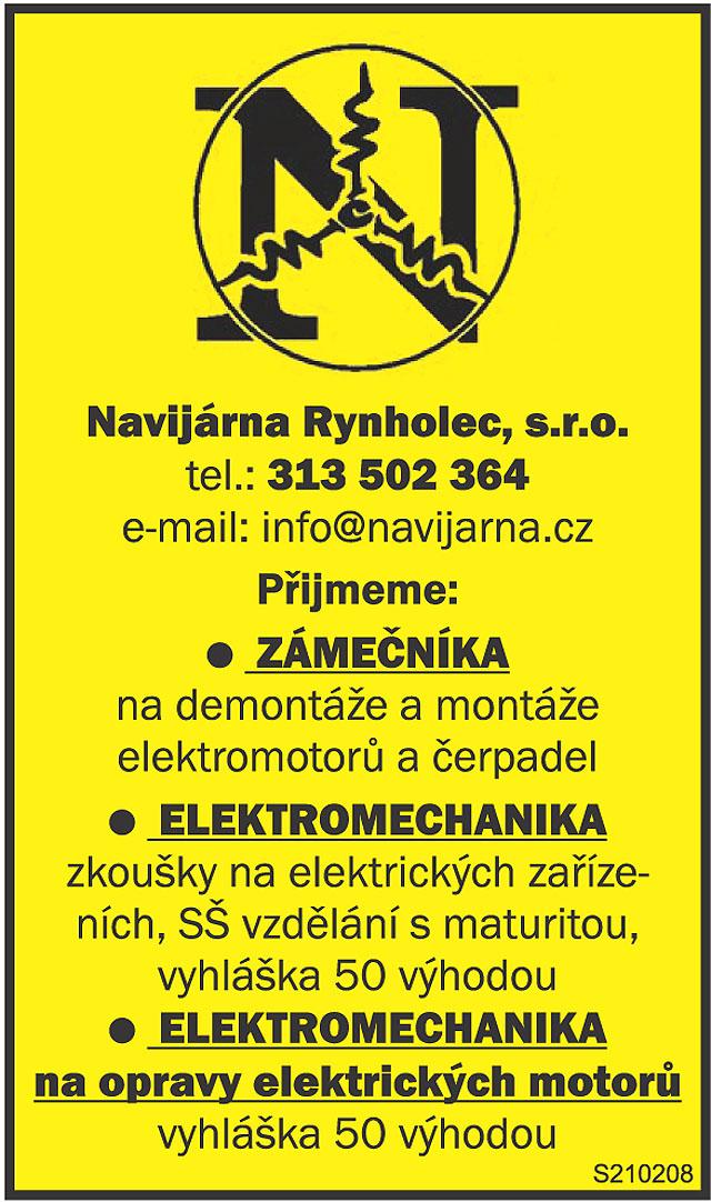 Navijárna Rynholec, s.r.o. tel.:...