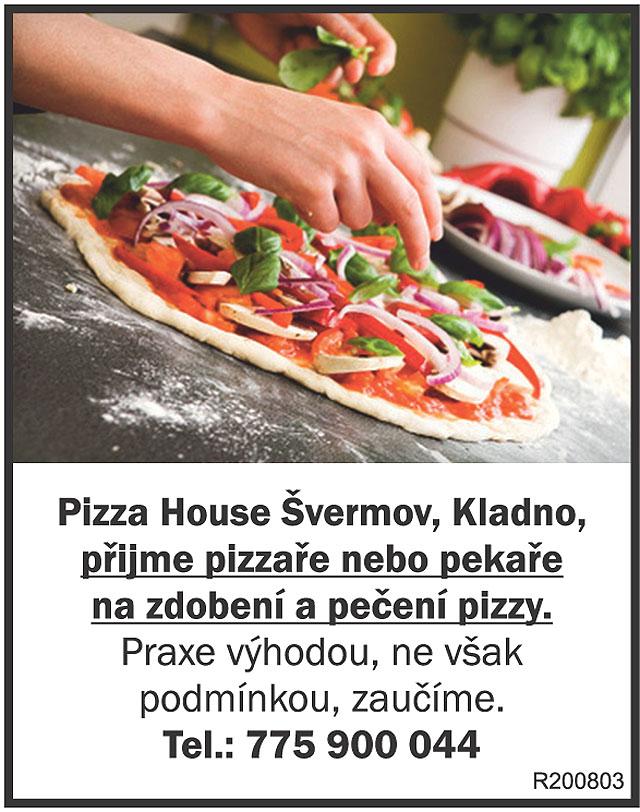 Pizza House Švermov, Kladno,...