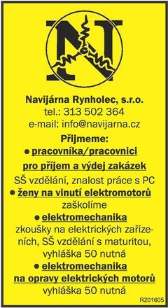 Navijárna Rynholec, s.r.o.