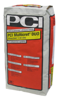 Fasádní lepidlo PCl Multicret Duo