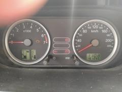 Ford Fiesta 1.3 51kw benzín