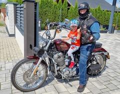 Harley Davidson 1200 ccm, r. v. 2012