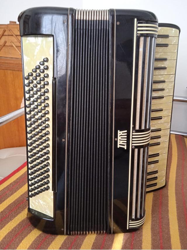 Tahací harmonika